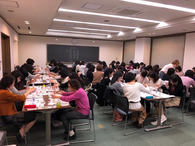 ハーバリウム教室横浜