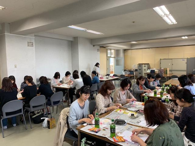 神奈川県立高校PTA講座